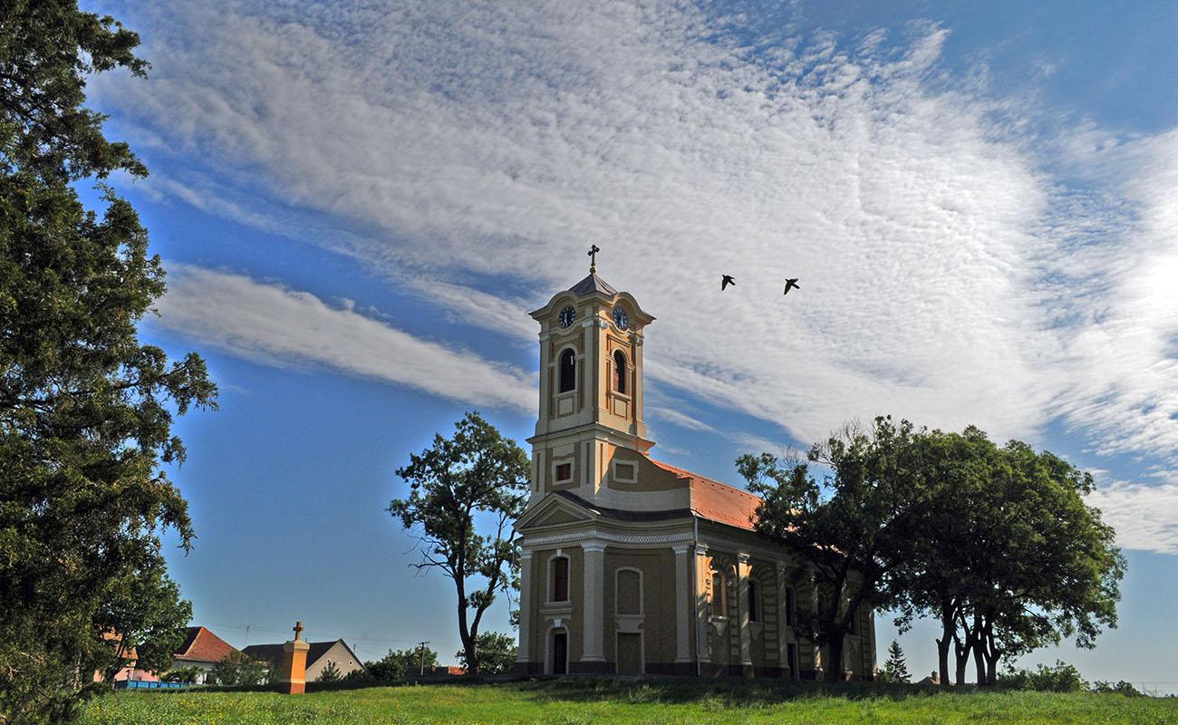 crkva Bocar