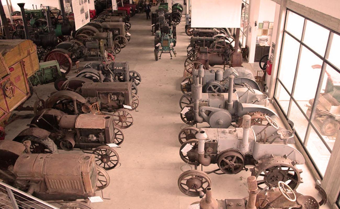 muzej zeravica